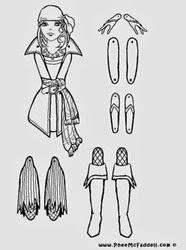 muñecos articulados para recortar (1)