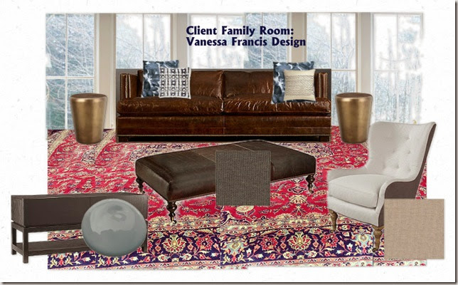 Aziz Family Room