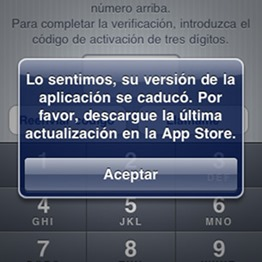 Instalar WhatsApp en iPhone