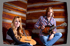 Roys Debut on Historic Ryman Stage Next Month!