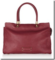 Marc by Marc Jacobs Textured Leather Tote