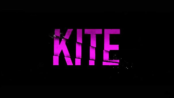 Trailer do Live-Action de Kite