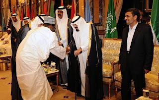 OCI de la Mecque : rapprochement saoudo-iranien