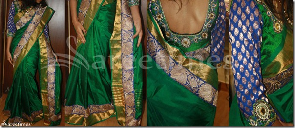Green_Uppada_Silk_Saree