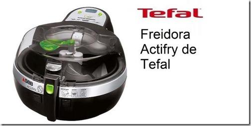 Freidora