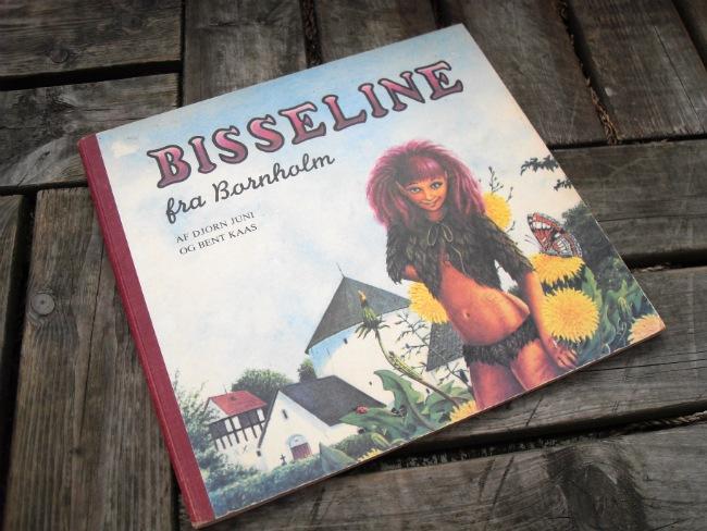 Bisseline fra Bornholm