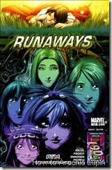 P00012 - Runaways v3 #12