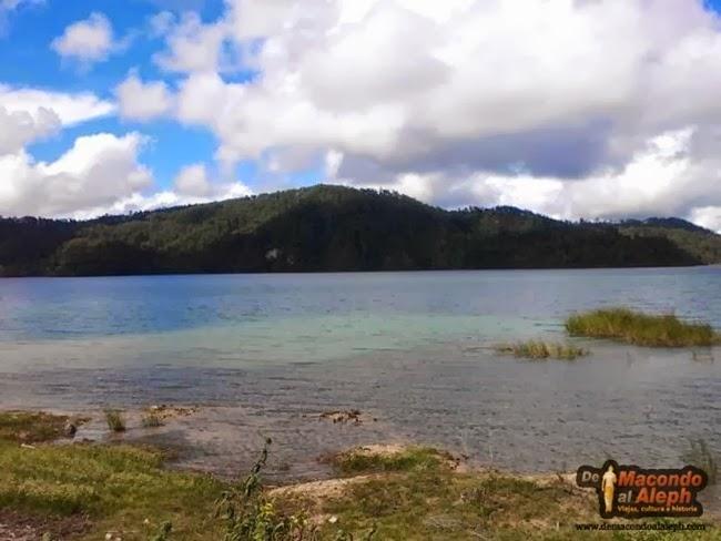 Visitar los Lagos de Montebello Chiapas 9