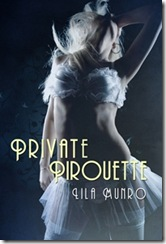Private Pirouhette