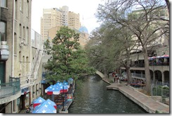 RiverWalk San Antonio (3)