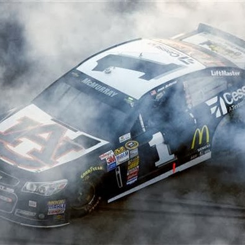 Chasing the Championship: Recapping the Camping World RV Sales 500 at Talladega Superspeedway