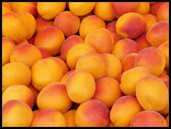 a apricots