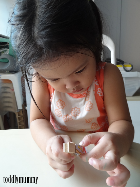 Singapore Family Blog