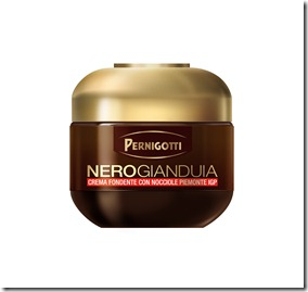 Crema NeroGianduia vasetto