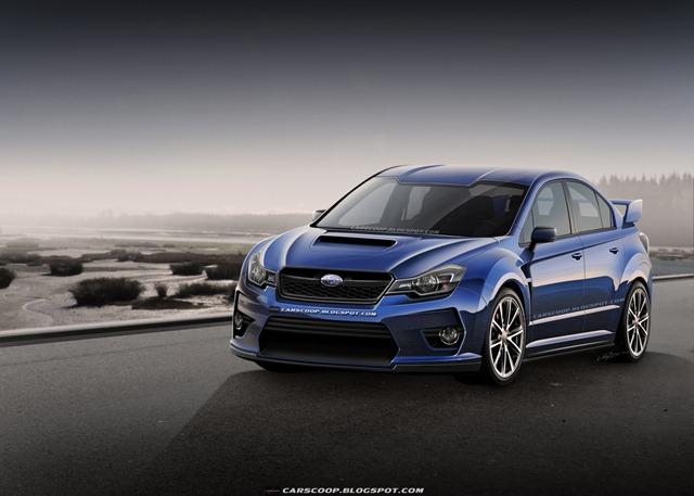2014-Subaru-WRX-Carscoop