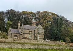 St Agatha's house
