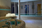 The Foot Baths at Ufford Park Spa
