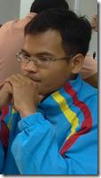 Abdul Haq b  Mohd