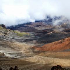 Hawaii-Mars