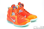 lebron9 allstar galaxy 18 web white Nike LeBron 9 All Star aka Galaxy Unreleased Sample