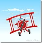 vecchio-aereo-del-fumetto-thumb18697273