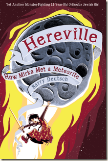 hereville-2-cover
