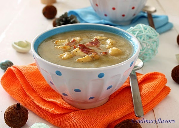 Chestnut Soup.JPG