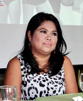 ... | Maey Bautista Boot Out of Survivor Philippines' Celebrity Showdown