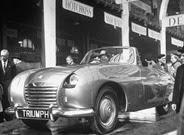 1951-1 Triumph