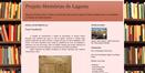 Blog do Projeto Memórias de Laguna