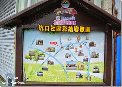 桃園蘆竹坑口彩繪村  (1)