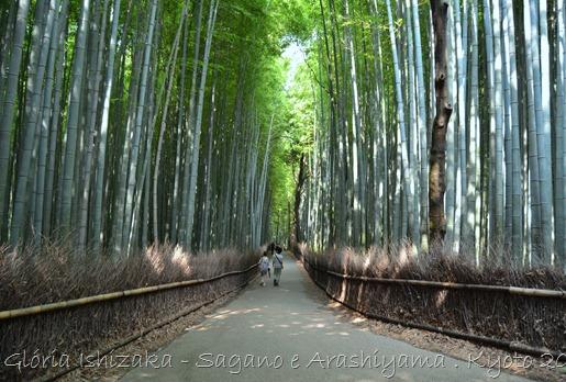 58 a - Glória Ishizaka - Arashiyama e Sagano - Kyoto - 2012