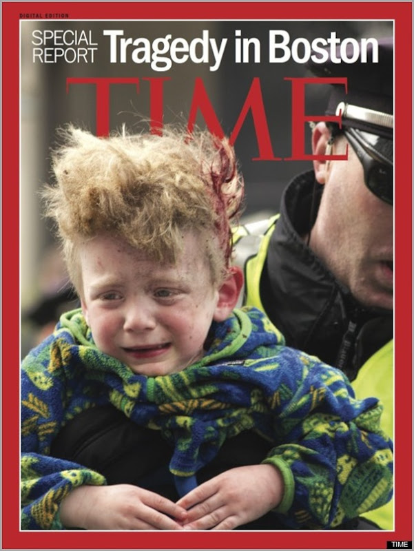The digital-only cover from Time magazine.