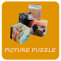Game Picture Puzzle Free apk for kindle fire