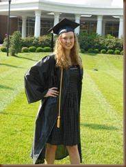 juliana graduation