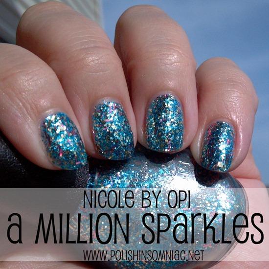 Nicole A Million Sparkles 4