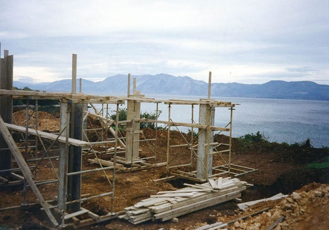Τι προτείνει το ΤΕΕ για τους όρους δόμησης στην Κεφαλονιά