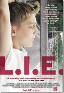 LIE_Poster