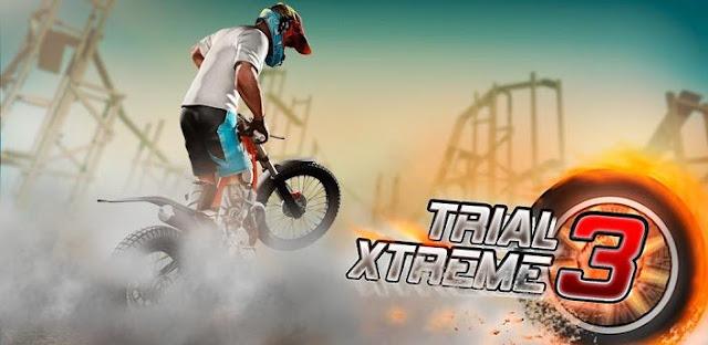 تحميل لعبة Trial Xtreme 3 الان مجانا على الاندرويد