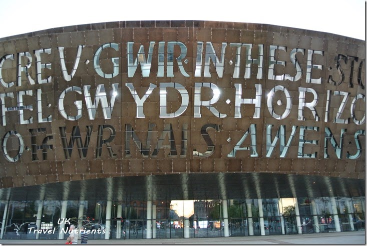 Cardiff Bay 卡地夫灣  (15)