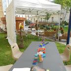 manif fête des jardins 2012