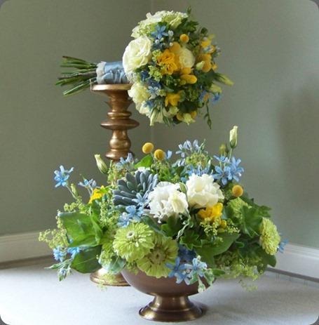 20090806022 floral verde