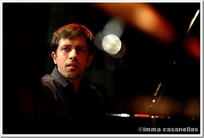 Sam Harris, Terrassa 2012