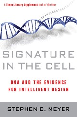 Signature in the cell (capa)