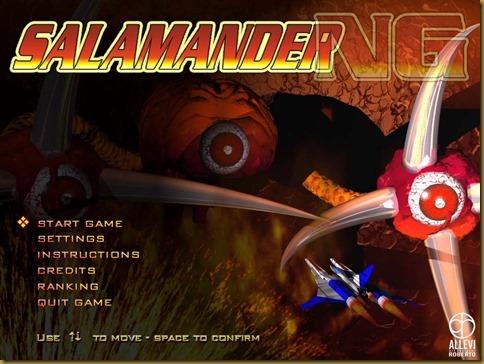 Salamander NG