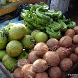 Market Day St. George's Grenada