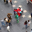 \'Stars\' on the Hollywood Walk of Fame