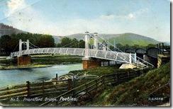 prorsford bridges
