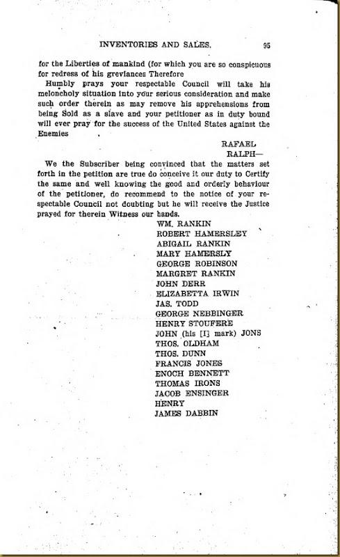 Elizabette Irwin Series 6 Volume XIII Page 95