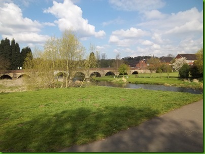 001  The Bridge at Polesworth